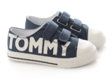 Xtra voordelig Tommy Hilfiger donkerblauw
