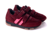 Xtra voordelig Freesby 595W Burgundy