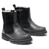 Timberland Courma Kid Warm Lined Black