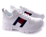 Tommy Hilfiger chunky lage sneaker