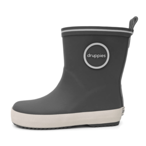 xDruppies Fashion boot Donkergrijs