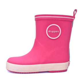 xDruppies Fashion boot lichtroze
