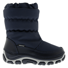 Bergstein Snowboot BN123 blue